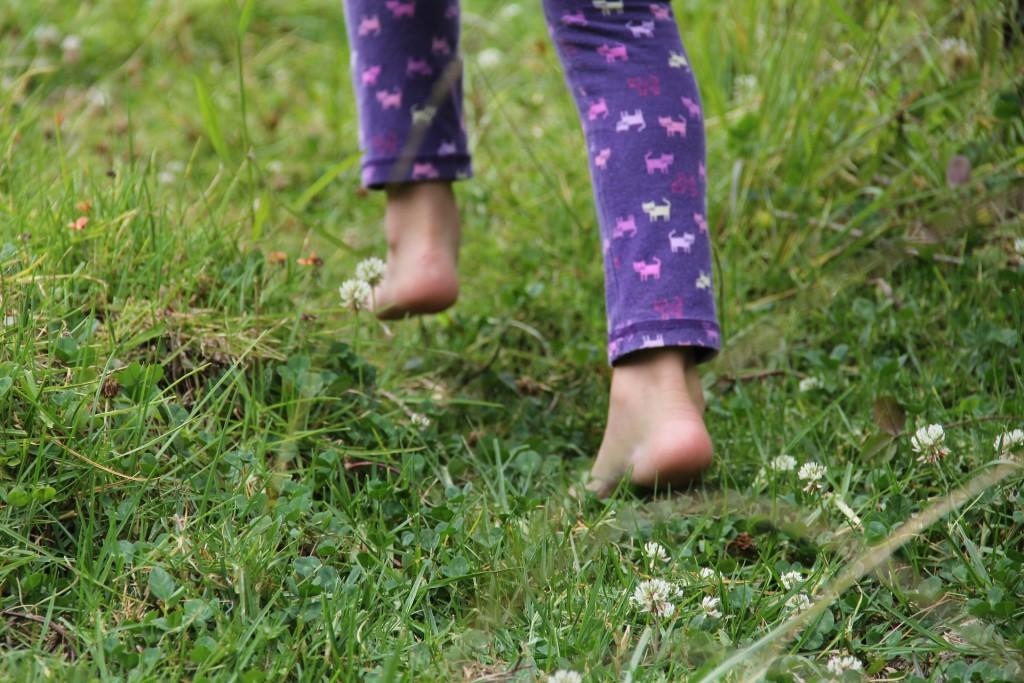 maladies des pieds